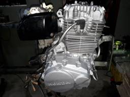 Motor de strada 200