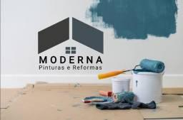 Pintor Barato Padrão Imobiliária