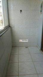 Apartamento com 1 dormitório para alugar, 98 m² por R$ 1.300,00/mês - Pituaçu - Salvador/B