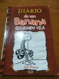 Diário de um banana 7 e 8