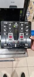Mixer Bheringher VMX 100 USB