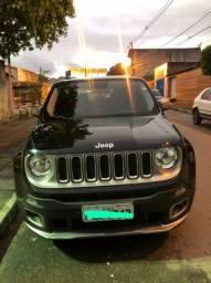 Título do anúncio: Jeep Renegade 2016 - A baixo da fipe