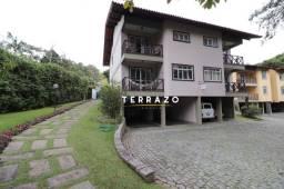 Casa com 4 dormitórios à venda, 144 m² por R$ 930.000,00 - Bom Retiro - Teresópolis/RJ