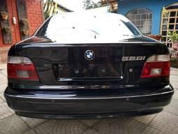 BMW528ia (E39) 6CC 2.8 (M54) ANO 2000