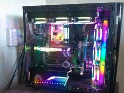 Vendo PC Gamer Full Custom