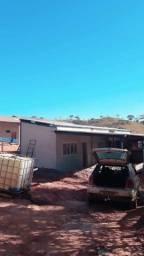 Casa no lago corumba 4