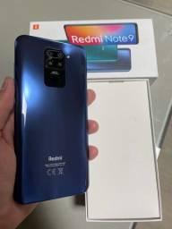 Xiaomi NOTE 9 128GB IMPECAVEL / UNICO DONO