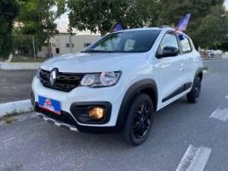 Título do anúncio: Renault Kwid Outsider 2020. Apenas 4 Mil Km Rodados.