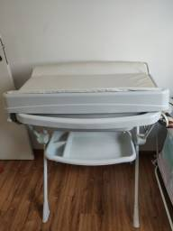 Banheira de bebê - Splash (Burigotto)