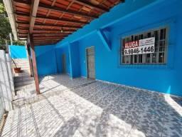 Alugo casa (somente parte inferior) de 3 quartos em Bairro República