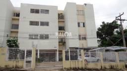 Apartamento No Edifício Carla Jericó No Bairro Ilhotas, teresina-PI