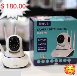 Câmera inteligente