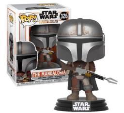Funko Pop! Star Wars The Mandalorian #326