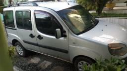 Fiat Doblo 1.4 7 Lugares 2010/2011 Conservada