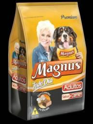 Ração Magnus Premium 25kl