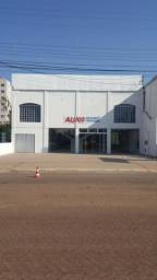 Alugo sala comercial Av. Tancredo Neves