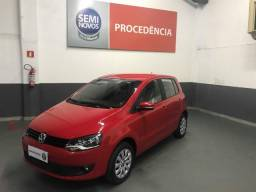 VOLKSWAGEN FOX 2012/2013 1.6 MI 8V FLEX 4P MANUAL - 2013