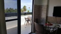 Lindo!!!Apartamento em Cabo Branco, Predio Beira mar