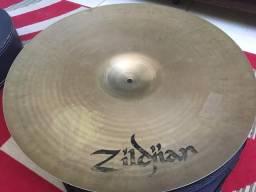 Zildjian a custom ride 20