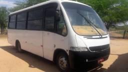 Micro ônibus no valor de
