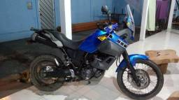 Vendo tenere 660 - 2012