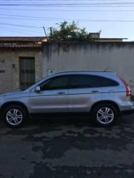 Vende-se CRV 2010/2011 EXL - 2011