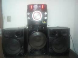 Mini system LG 1800 w