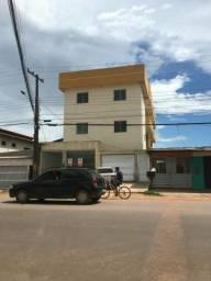 Venda de um prédio no bairro renascer