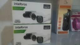 Câmeras Intelbras
