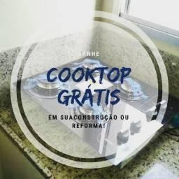 Ganhe um cooktop (85) 988401705 / (85) 981532058