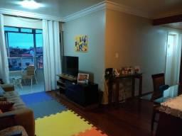 Apartamento 2 quartos com dependência em Brotas
