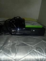 Xbox 360 bloqueado funcionando