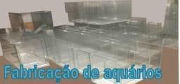 Fabrico aquários
