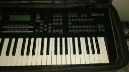 Troco mox por piano elétrico