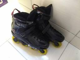 Vendo Patins tam 42