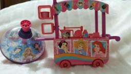 Kit das Princesas Disney!