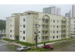 99117-9350 Apartamento 2 quartos sendo um suíte na Ponta Negra