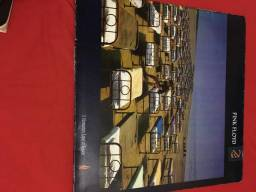Lp Pink Floyd A Momentary Lapse Of Reason 1987