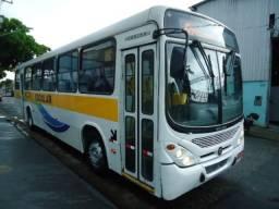 Ônibus urbano escolar 2008 Marcopolo VW17230 Financia 100% Vipbus - 2008