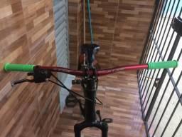 Bicicleta da GIOS(PREÇO NEGOCIÁVEL)