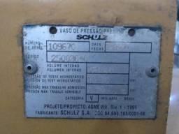 Compresor de ar