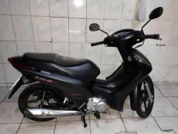Honda Biz 2015 Flex One - 2015