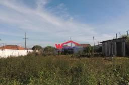 Terreno à venda, 420 m² por r$ 270.000 - rua grajaú nº 123 - monza - colombo/pr