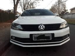 Vw - Volkswagen Jetta TSi 1.4 manual abaixo da fipe(torro ou troca por popular ) - 2016