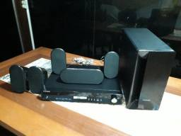 Home theater Samsung 1000 Watts rms