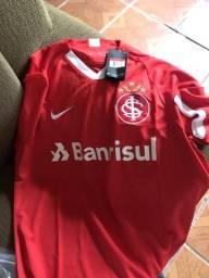 Camiseta nova do Inter 2019