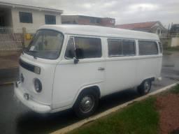 Vw - Volkswagen Kombi - 1999