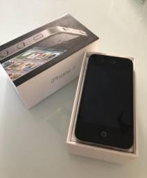 IPhone 4 em perfeito estado - retirada de peças