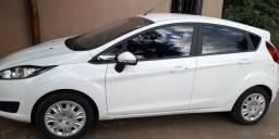 New Fiesta SE 1.6 manual 2017 completo. Revisado na autorizada apenas 19 mil km rodado - 2017