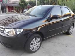 Fiat Siena - 2012